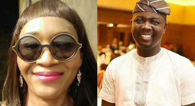 A Fool Over 50 Years Behaving Like a Rabies Infested Dog - Seyilaw Responds to Kemi Olunloyo's Attack