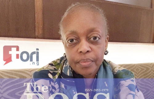 I'm Ready to Go to Jail - Ex Minister, Diezani Madueke Threatens Aluko, Omokore as Explosive Tape Leaks