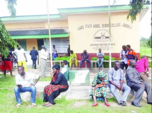 Parents of Kidnapped Lagos Pupils Pay N31m Ransom