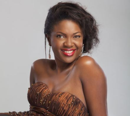 Nollywood Actress, Omoni Oboli Reveals What Happened Between Her and President Jonathan