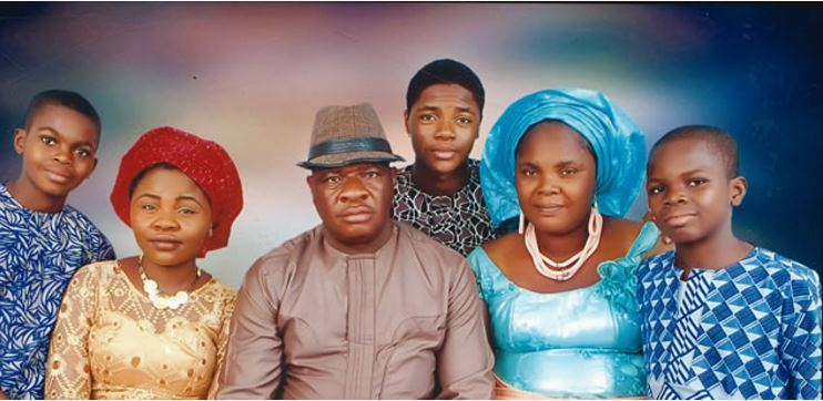 Wife of Late RCCG Pastor Who was Crushed to Death with His Kids Narrates Heartbreaking Story