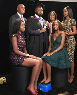 They are Enemies of Islam - Nigerian Muslim Facebook Users Criticize Saraki & Daughters' Dressing