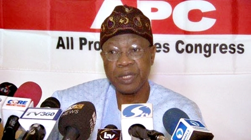 Why Govt is Stopping Production of Local Movies, Music Abroad – Lai Mohammed