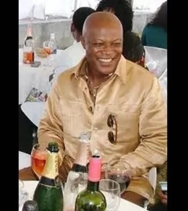 Meet Nwude, the Biggest Nigerian Fraudster in History Who 'Sold a Fake Airport' to a Brazilian for $242m (Photos)