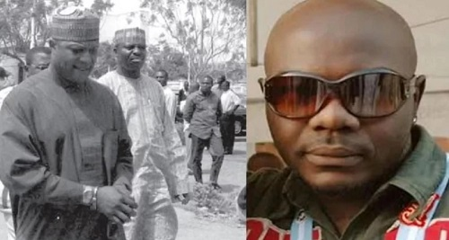 Economic and Financial Crimes Commission, Brazil, Emmanuel Nwude, News, Central Bank of Nigeria, Barings Bank, Qusay Hussein,