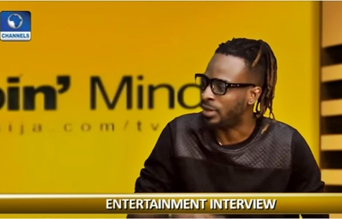 Internet Fraud: Singer, 9ice Talks on the Meaning of 'Wire Wire'