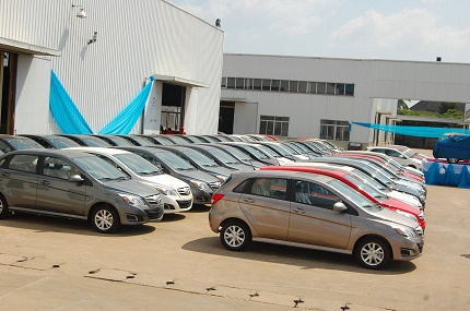 Good News Nigeria To Export Locally Made Vehicles To Mali