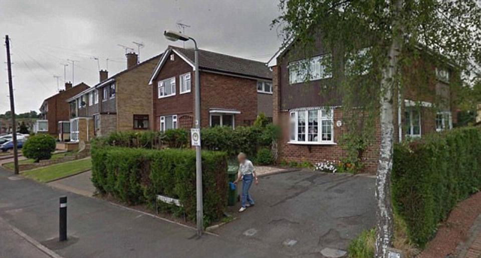 Woman left 'astounded' when she spots dead mum on Google Street View