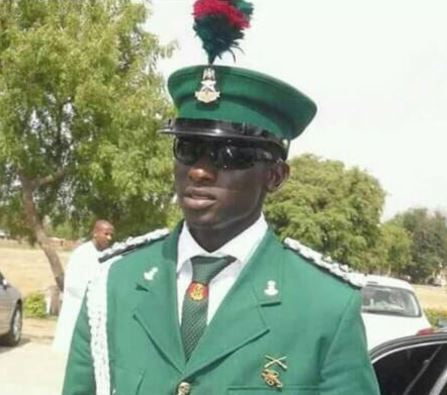 Newly Promoted Army Officer, Nine Others Killed By Boko Haram