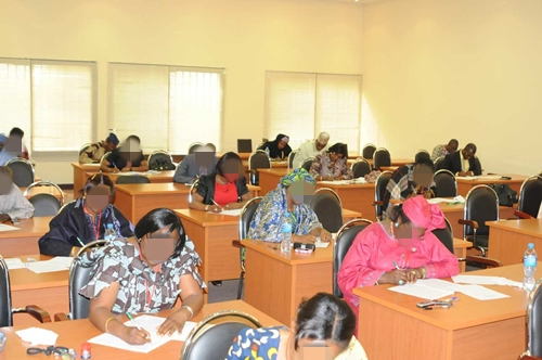 How 222 Out of 300 Federal Civil Service Directors Failed Permanent Secretary Exams in Abuja