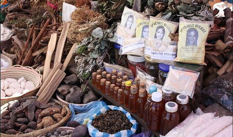 Herbal concoction meant to detect and catch thieves kills 30-year-old woman in Enugu