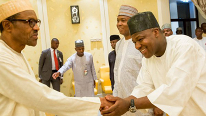 House of Rep Members Gang Up Against Dogara Over His Support for Buhari