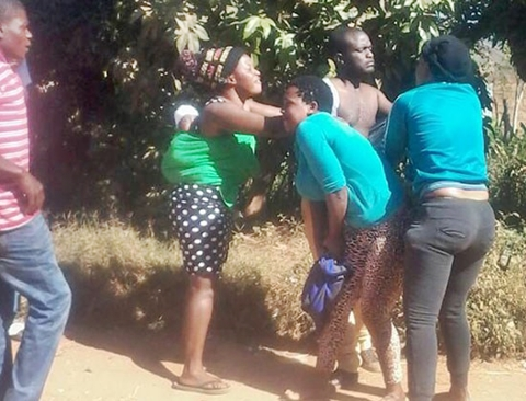 Zimbabwean Man Disgraced By Prostitutes For Not Paying For 5 Rounds Of S*x