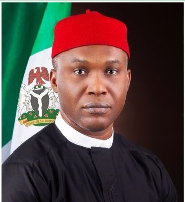 Jonathan's Ex-minister, Osita Chidoka Dumps PDP… Find Out His New Party