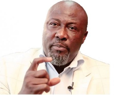 Senator Dino Melaye Escapes Another Assassination Attempt in Lokoja