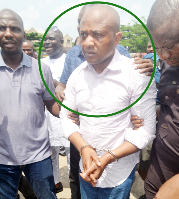 Image result for How billionaire kidnapper Evans' most trusted girlfriends lured him to his arrest