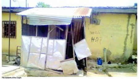 How Man Hacked His Pregnant Lover to Death Over Domestic Chores in Benue