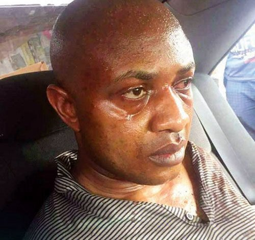 Revealed: How Billionaire Kidnapper, Evans' Most Trusted Girlfriend Led to His Arrest in Lagos
