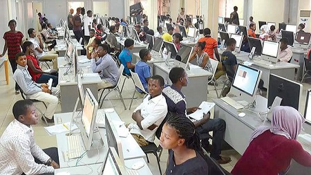 Omg: JAMB Cancels 59,698 Results, 62,140 Candidates to Retake UTME... See New Details