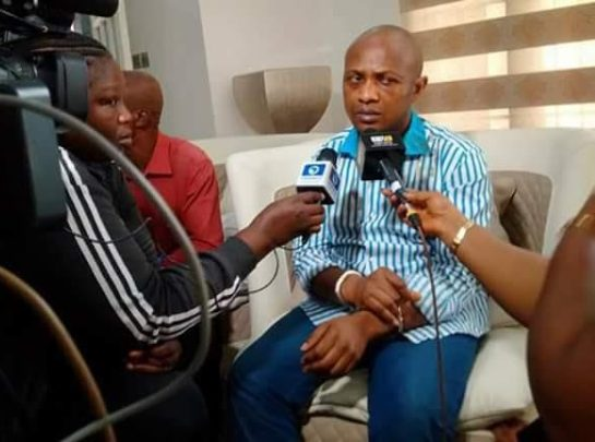 Mother of Billionaire Kidnapper, Evans Has Gone into Hiding... See Details
