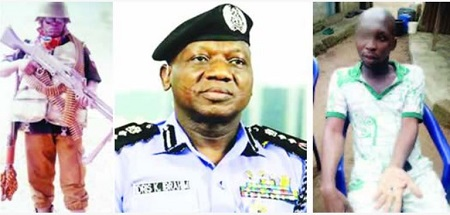 'Nigeria Is Not Worth Dying For' - Police Officers Blow Hot After Owerri Bank Robbery