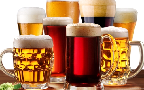 World Beer Day: Here are Seven Bizarre Facts You Probably Didn't Know About Beer