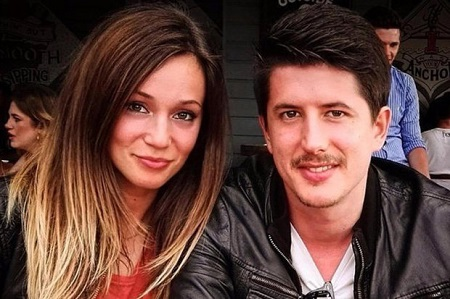 Heartbreaking: Details of Last Phone Calls of a Man and His Girlfriend Trapped in Burning London Building