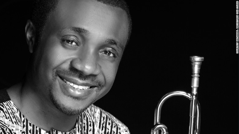 How Nathaniel Bassey Started a Praise and Worship Movement on Instagram that Caught Fire