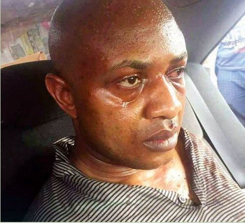 Inside Story Of The 'Last Abduction' That Nailed Evans and His Gang Members