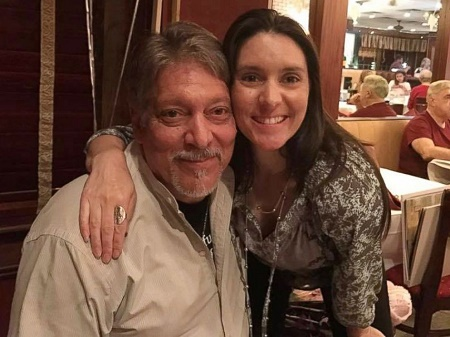 Fathers' Day: Dad Meets Daughter He Never Knew Existed 40 Years Later (Photos+Video)
