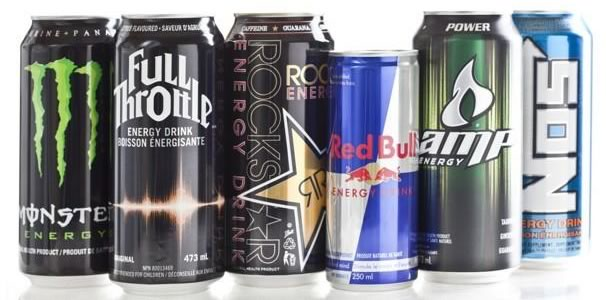 Don't Die Early: Expert Warns Nigerians to Beware of Energy Drinks
