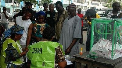 15 Parties Form 'Mega Coalition' to Dislodge APC, PDP