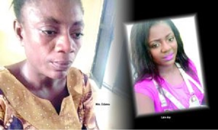 My Daughter's Journey to Death – Woman Whose Daughter Died After Visiting an Alhaji Tells How It Happened