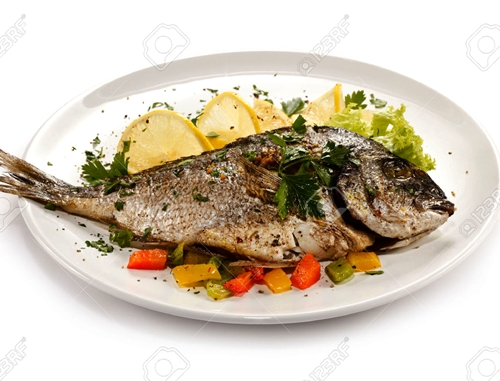 Do You Know What Eating Fish Twice a Week Will Do to Your Body? Find Out!