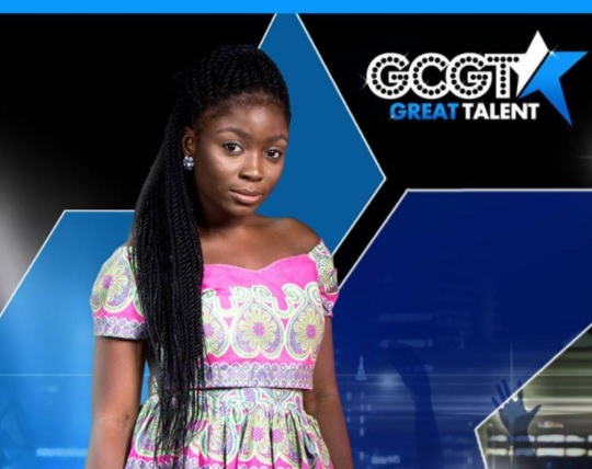 19-year-old Singer, Esther Benyeogo Crowned the GCGT Season 7 Winner with N10m Prize, a New Car & More
