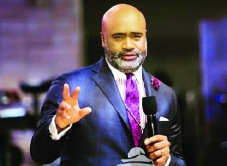 Pastor Paul Adefarasin Speaks On Fire At House On The Rock Building In Abuja…See His Statement