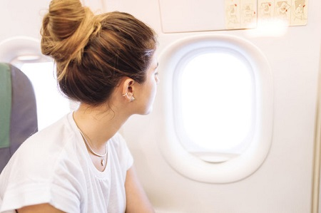 Revealed: This is the Most Dangerous Thing You Can Do On a Plane… and You're Probably Guilty of it