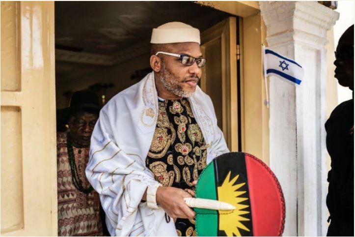 Separatist, Nnamdi Kanu Speaks on His Love for Northerners Amid Biafra Struggle