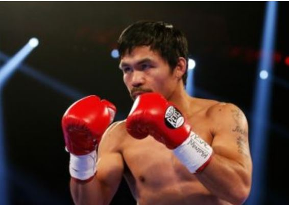 Vengeance is Mine! Pacquiao Wants Mayweather Rematch