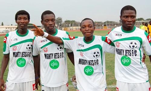 Trouble in Paradise? Popular Nigerian Football Club Sacks 27 Players