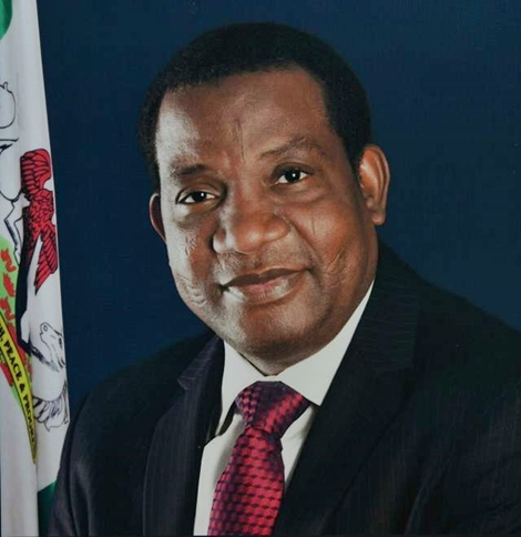 Gov. Lalong Sacks 17 Council Chairman in Plateau State…Find Out Why