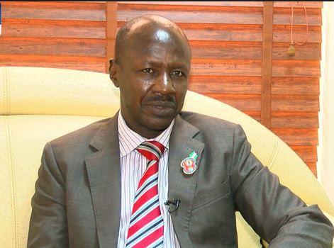 Breaking News: Senate Rejects Magu as EFCC Boss Following New DSS Report