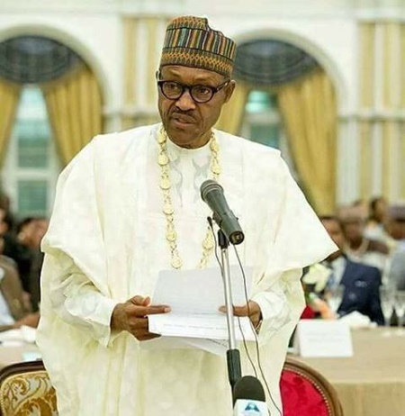 BREAKING News: Buhari Begs National Assembly to Approve Additional $500m Eurobond