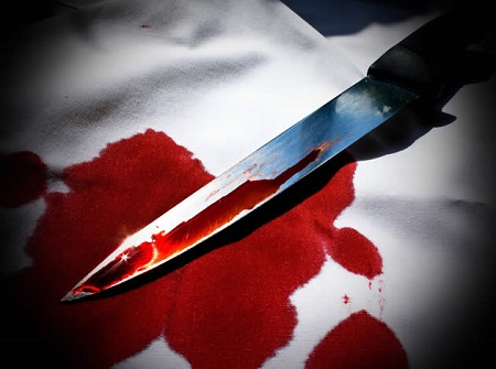 Horror! Woman Stabs Her Own 8-month-old Baby Boy in Ebonyi State... Shocking Details