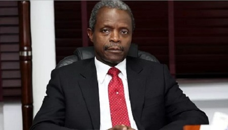 True Confession: Prophecy That Changed the Life of VP Yemi Osinbajo and How He Pronounced His Ascent