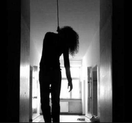 Heartbreaking 38 Year Old Childless Woman Found Hanging