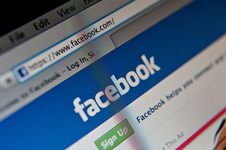 Drama as Facebook Thief Accidentally Reveals His Plan to His Intended Victim