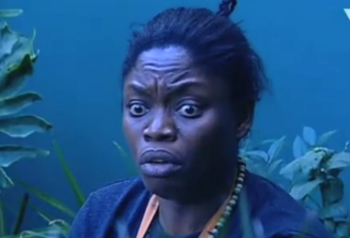 #BBNaija: 'Close Your F**king Ears and Be Deaf' - Bisola Hits Hard on Debbie-Rise