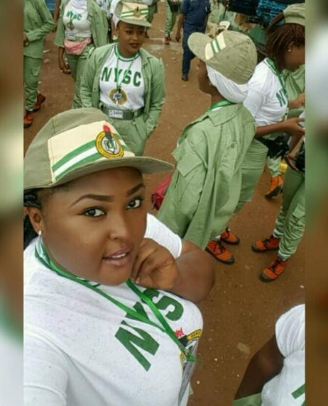Image result for 25-year-old corps member, Charity Thilza, has been brought to an abrupt end three days to the completion of her National Youth Service