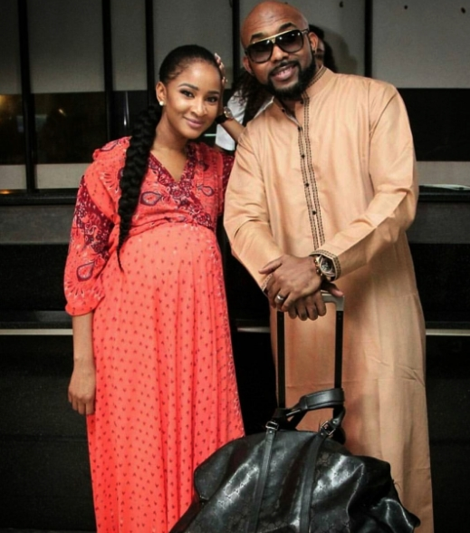 Latest Couple Banky W Amp Adesuwa Etomi S Marriage Introduction To Hold This Weekend See